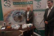 شاركت في المؤتمر الوطني لطب العيون في عنابة...شركة