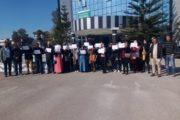 طلبة الدكتوراه والدكاترة في عنابة يطالبون وزير التعليم العالي بالتوظيف المباشر