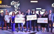 أورنج تونس تعلن عن الفائزين الثلاثة في المسابقة الوطنية للمشاريع الاجتماعية لمنطقة إفريقيا والشرق الأوسط لسنة 2021